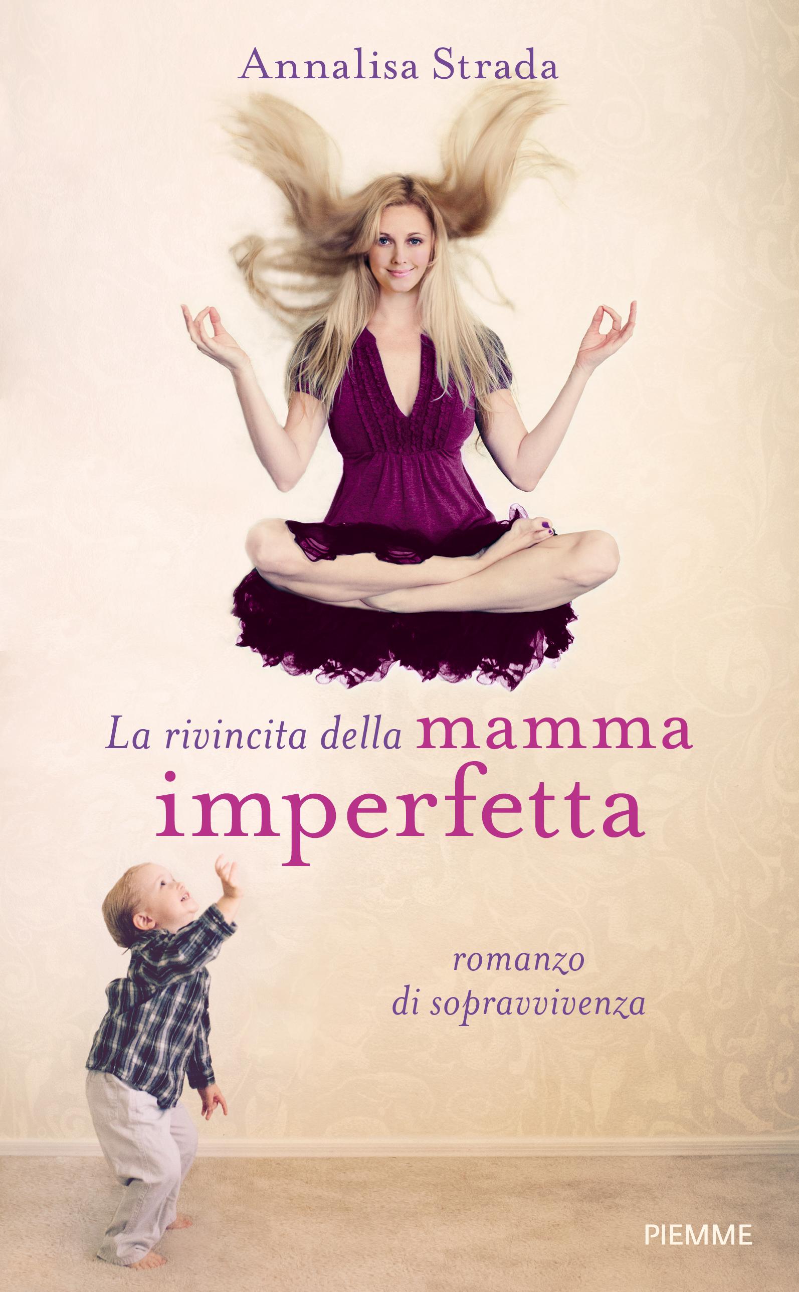 strada_la rivincita della mamma imperfetta_cover