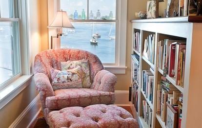 Ecco bellissimi angoli da lettura libri novit e ultime for Libri ultime uscite