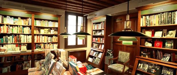 Una delle librerie pi belle al mondo in italia libri for Libri ultime uscite