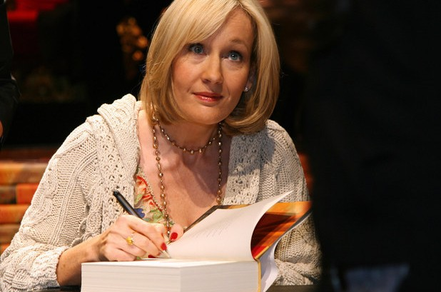 9 Reazioni di J.K. Rowling per ogni situazione