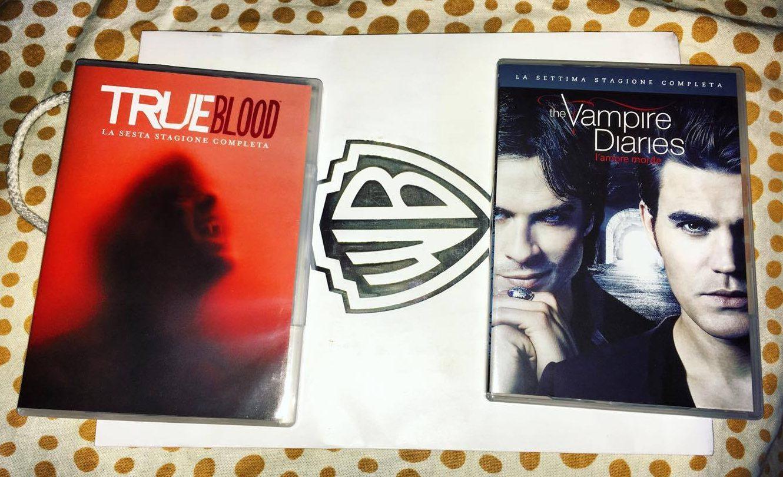 film eros telefilm vampiri lista