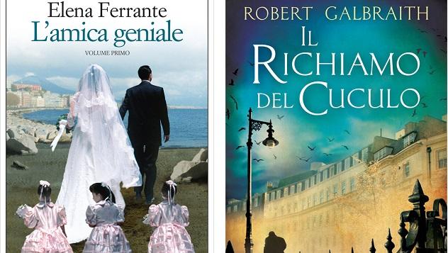 6 romanzi da leggere prima che diventino serie tv for Bei romanzi da leggere
