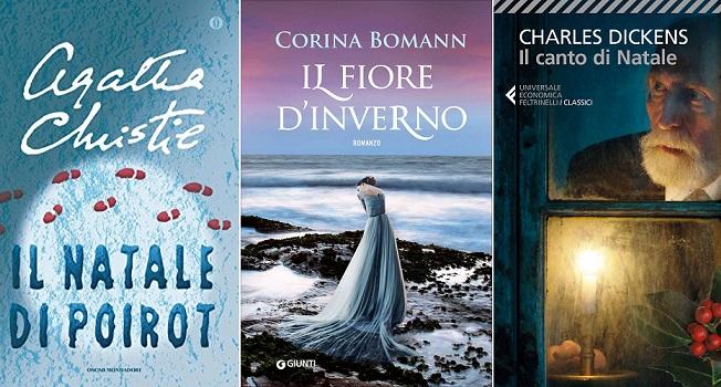 10 libri da leggere a natale 2017 for Libri da leggere