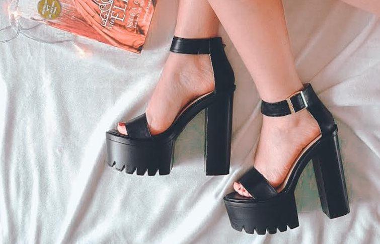 official photos 3d763 f6371 Martina Gabriele Shoes: scarpe italiane super convenienti
