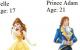 Ecco quanti anni hanno i Personaggi Disney!